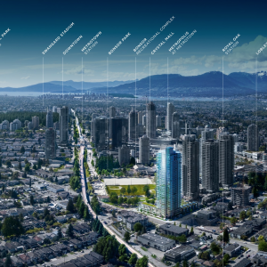 BAM Communications - Polaris Project - Burnaby BC
