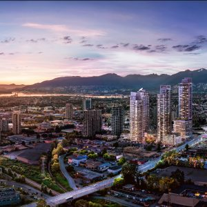 BAM Communications_APPIA Developments - Solo District - Burnaby